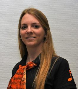 Stefanie Spreng