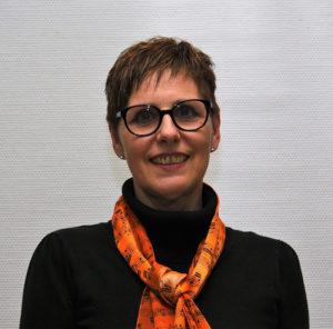 Ulrike Baranyai