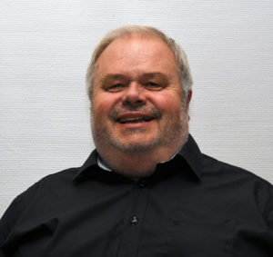 Wolfgang Menges