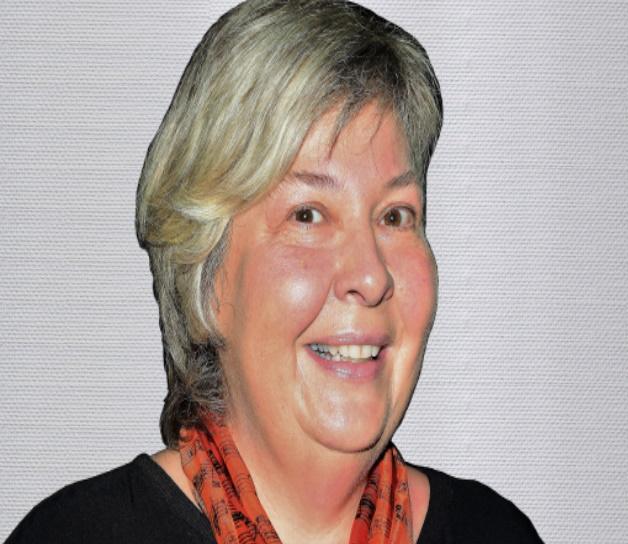 Birgit Holschuh